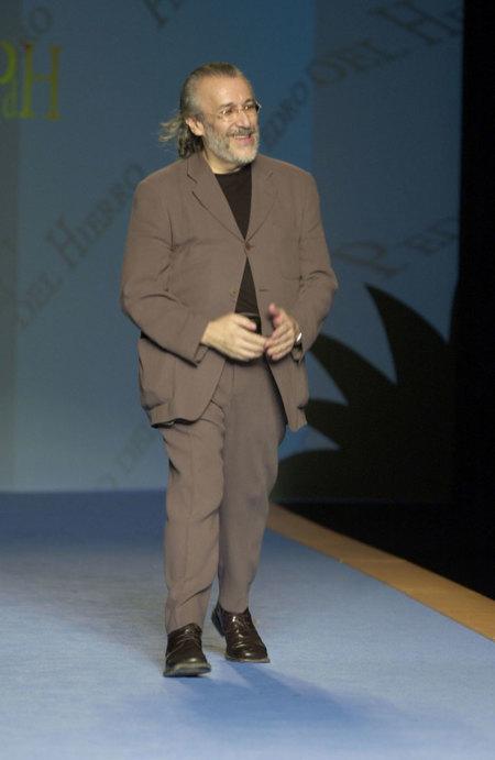 Pedro Del Hierro 2001
