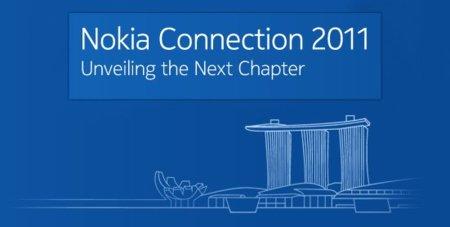 Nokia Connection 2011, el 21 de junio. El evento más importante del año