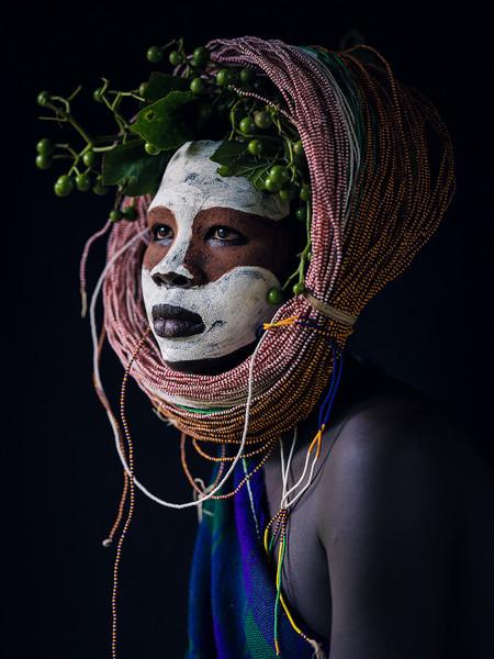 Yoni Blau Suri Woman
