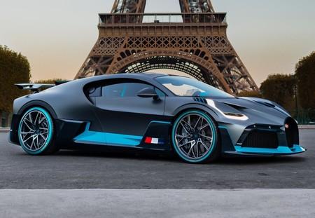 Bugatti Divo 2019 1280 06