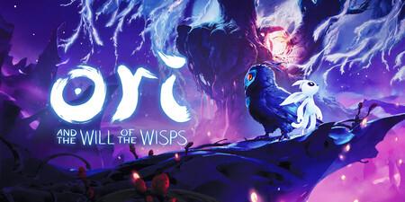 Ori and the Will of the Wisps lucirá más impresionante que nunca con sus nuevas mejoras en Xbox Series X/S