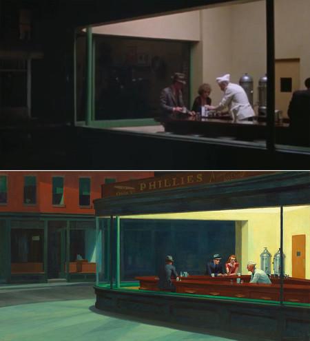 Hopper Dos