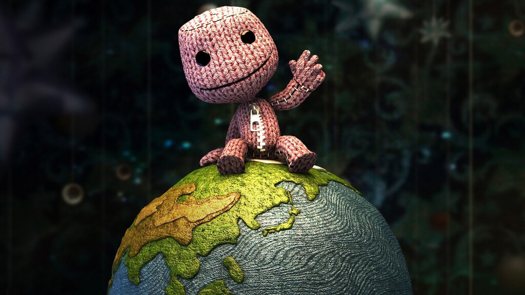 Los juegos de LittleBigPlanet de PS3 y PS Vita cierran sus servidores online para siempre