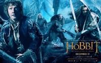 'El hobbit: La desolación de Smaug', tráiler final y nuevos carteles de la segunda parte de la trilogía