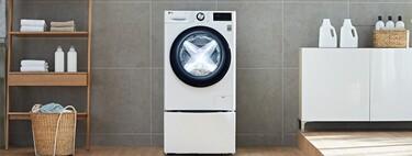 Qué hay que mirar para comprar una lavadora y asegurarnos de que tenga las tecnologías de los próximos años