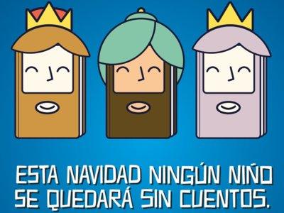 Bubok lanza una campaña de recogida de libros infantiles en Madrid