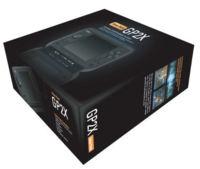 GP2X Value Pack, consola con accesorios