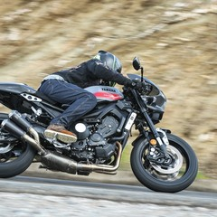 Foto 9 de 49 de la galería yamaha-xsr900-abarth-1 en Motorpasion Moto