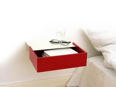 Wandsinn: Cajón para apartamentos minimalistas