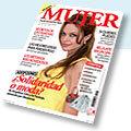Más revistas: Mujer bella y sana