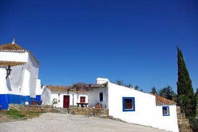 Slow travel: Extremadura y el Alentejo portugués se suman a esta tendencia