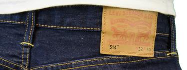 Ofertas en tallas sueltas de Levi's 501, 502 y 514 en Amazon desde poco más de 30 euros