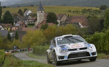 Todo lo que necesitas saber del Rally de Catalunya 2013
