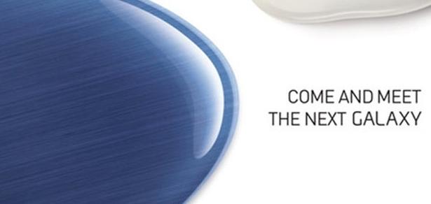 Samsung Galaxy nuevo directo
