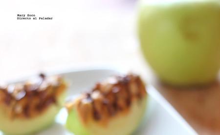 11 recetas de snacks saludables