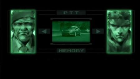 Ford lanza publicidad escenas del primer Metal Gear Solid