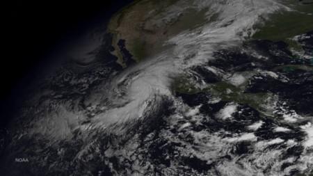 Hace 10 años sobreviví a un huracán; ante la llegada de Patricia esto te aconsejo