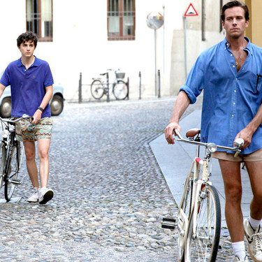 'Call me by your name': analizamos los maravillosos looks de la película del año