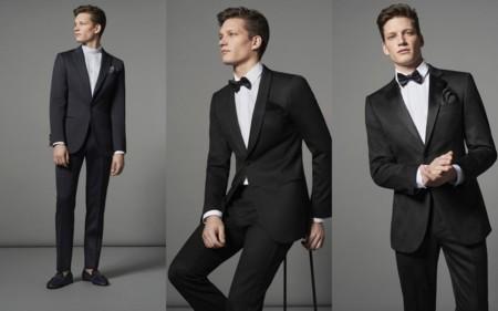 Giorgio Armani Evening Collection Trendencias Hombre 1