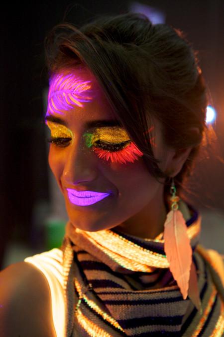 Fantasy Makeup By Raquel Saldivar