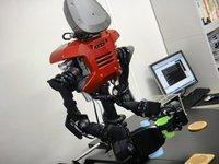 Un robot que puede aprender por sí mismo