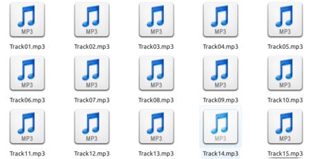 Tres herramientas para reparar automáticamente los datos de nuestros MP3
