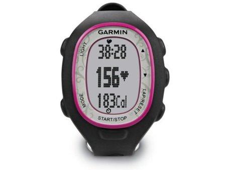 Garmin FR70, un nuevo reloj deportivo sólo para usar en interiores
