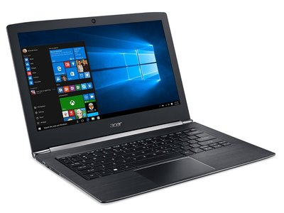 Ultrabook Acer Aspire S13, con SSD de 256GB, por 815 euros en Amazon