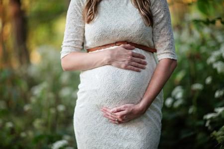Cuando estás embarazada y no paras de tocarte la barriga, como Meghan Markle