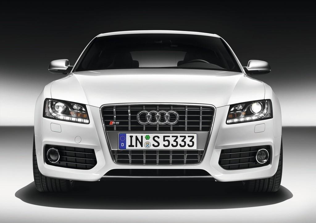 Foto de Audi S5 Sportback (3/12)