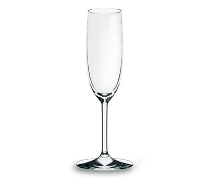 La copa tulipa es la mejor para el cava o champagne for Copas para champagne