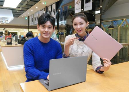 Samsung no se espera a CES 2016, éstas son sus nuevas ultrabooks Series 9 (2016)