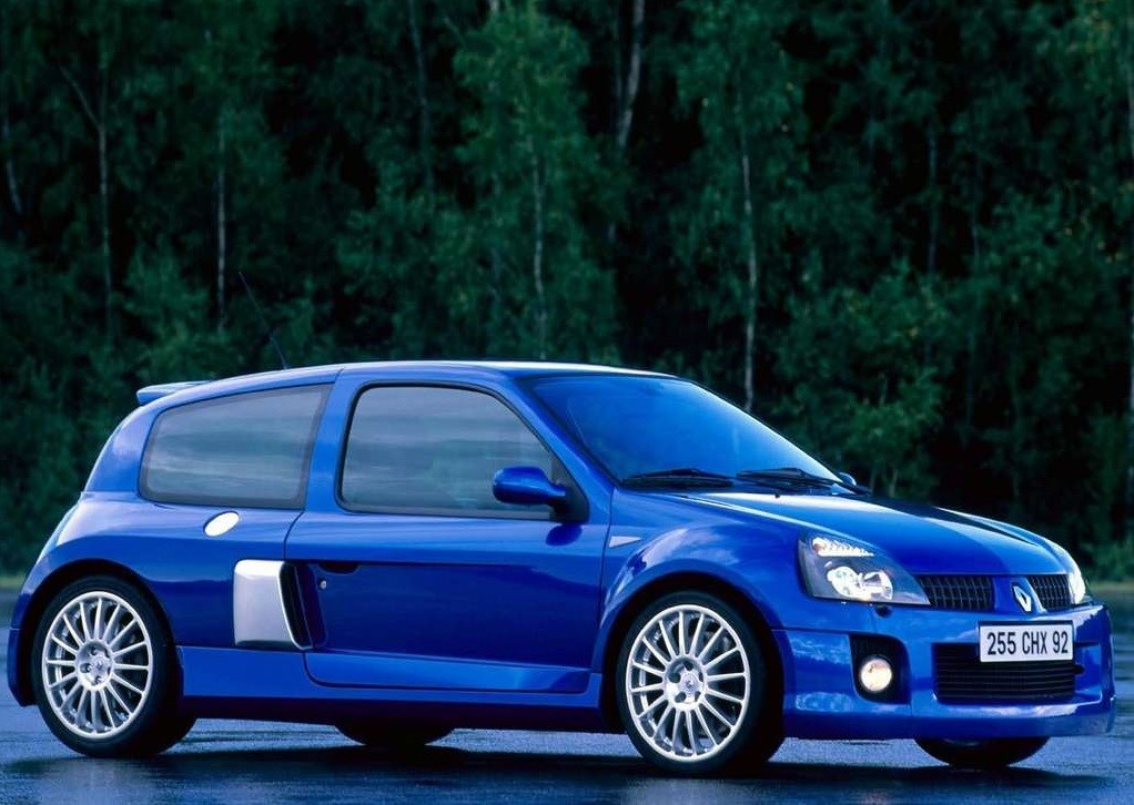 Foto de Renault Clio V6 (8/10)
