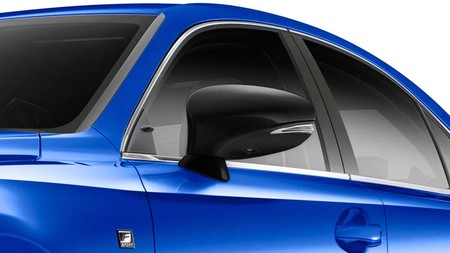 Lexus Is F Sport Blackline Special Edition 7