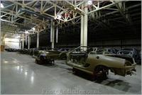 MG Rover: abandonen la fábrica
