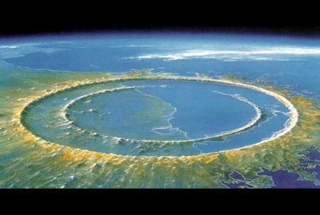 El cráter de Chicxulub en Yucatán, develará sus enigmas a los científicos