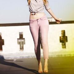 Foto 4 de 9 de la galería levi-s-curve-id-primavera-verano-2012-ahora-de-colores-y-tobilleros en Trendencias