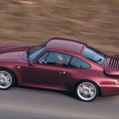 Foto 25 de 30 de la galería evolucion-del-porsche-911 en Motorpasión