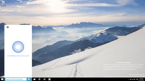 Se filtra la build 9901 de Windows 10 y deja ver muchas novedades