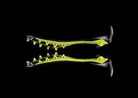 Nike presenta el primer zapato deportivo con suela creada en impresora 3D