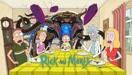 """""""La ciencia-ficción es como una medicina para gente a la que le cuesta interactuar con los demás"""". Dan Harmon, creador de 'Rick y Morty'"""