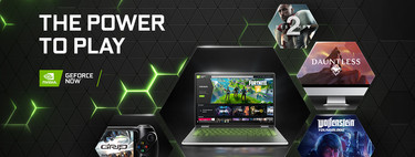 GeForce NOW sale de la beta y ya está disponible para todos: una consola en la nube con acceso gratuito o de pago