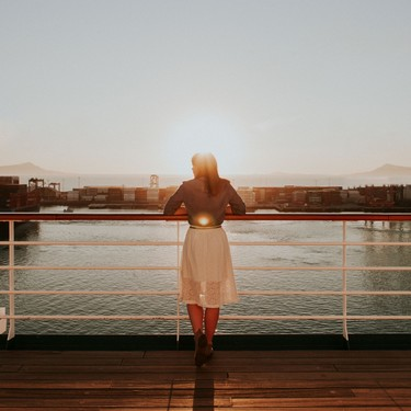 El viaje de nuestros sueños existe: es un crucero, dura 117 días y visita 56 lugares Patrimonio de la Humanidad en 30 países
