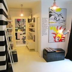 Foto 1 de 3 de la galería apartment-therapy-piso-internacional en Decoesfera