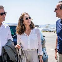 'Paris Can Wait', tráiler de una road movie con Alec Baldwin y Diane Lane que dirige la mujer de Coppola