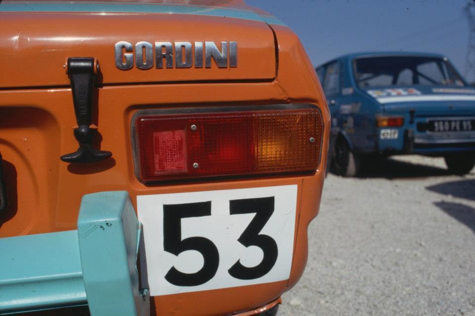 Foto de Renault 12 (24/25)