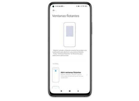 Xiaomi Mi 10t 04 Ventanas Flotantes