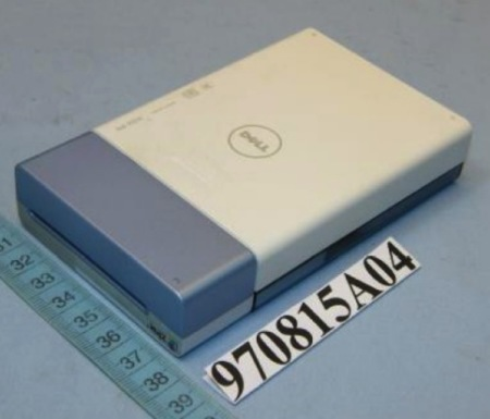 Dell Zink PZ310, otra impresora sin tinta