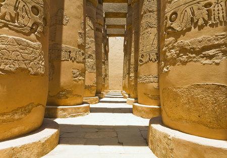"""Egipto: la antigua """"Fiesta del Valle"""""""