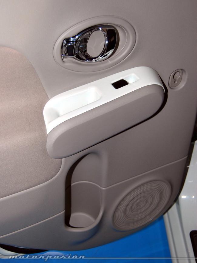 Foto de Nissan Cube (presentación) (52/56)